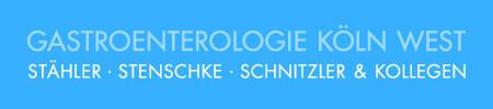 Gastroenterologie Köln West: Dr. med. Stähler / Stenschke / Schnitzler Logo